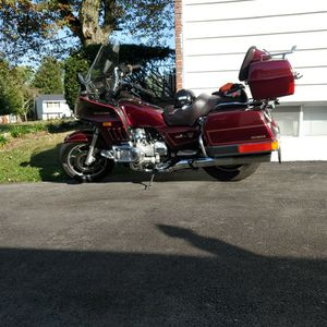 1986 Honda Goldwing Interstate For Sale for Sale in Baltimore, MD
