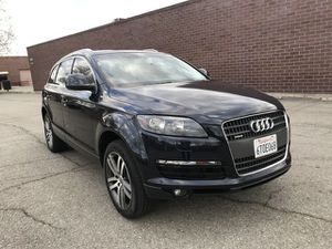 2009 Audi Q7 for Sale in Upland, CA