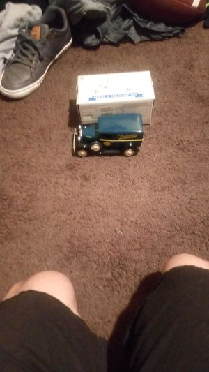 Limited Edition Model A Delivery Van Stewart's Bakery Bloomsburg PA for Sale in Altoona, PA