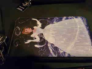 Cinderella Wallet for Sale in Anaheim, CA