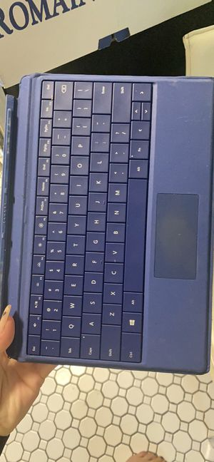 Surface pro Microsoft for Sale in St. Petersburg, FL