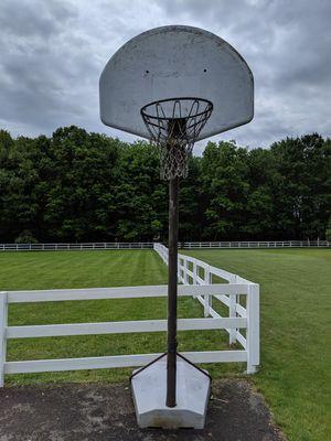 Basketball hoop for Sale in Renfrew, PA