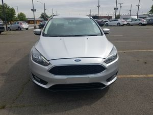 2016 Ford Focus SE for Sale in Manassas, VA