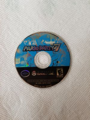 Mario Party 7 for Nintendo Gamecube for Sale in Brooklyn, NY
