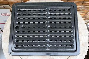 NEW Rectangle Baking Rack Grill Cooking Tray Pan Sheet Metal for Sale in Los Angeles, CA