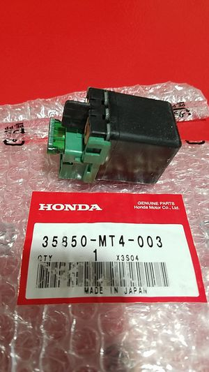 NEW Honda motorcycle solenoid for Sale in Maywood, IL