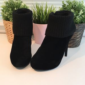 Women's Sexy Booties Winter Ankle Boots for Sale in Falls Church, VA