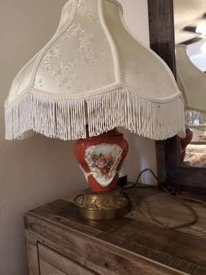 1930s antique lamp for Sale in Riverside, CA