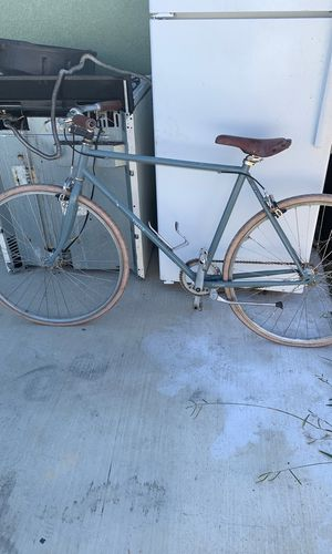Fixie bike for Sale in Los Angeles, CA