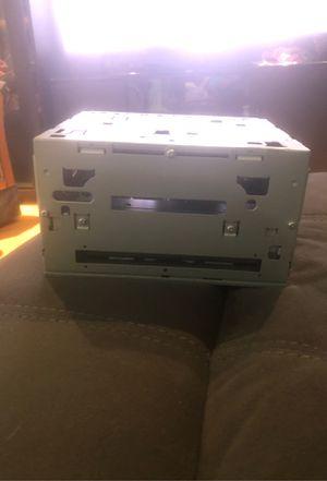 2008-2015 lancer evolution Mitsubishi MR Evo radio stereo CD player for Sale in Chicago, IL