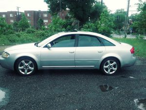 Audi A6 for Sale in Oxon Hill, MD