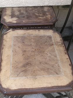 Coffee Table And 2 Side Tables for Sale in Las Vegas,  NV