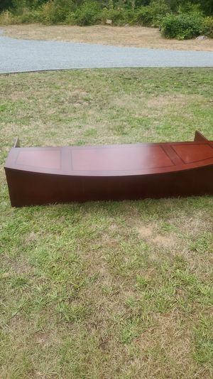 Reception counter new! for Sale in Eatonville, WA