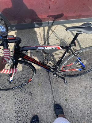 Used Bike with clip-in pedals In good condition for Sale in Jersey City, NJ