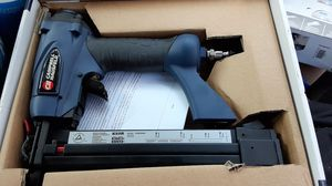 Campbell's haysfeld nail gun, Bosch Geiger and dremel saw max for Sale in Cape Coral, FL