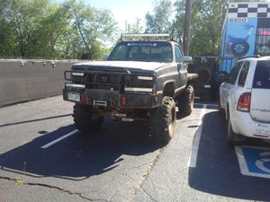 81 Chevy Trazer for Sale in Colorado Springs, CO