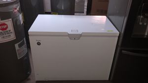 Deep freezer for sale for Sale in Bellaire, TX