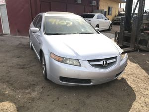 2005 acura tl 3.2 parts only for Sale in Phoenix, AZ