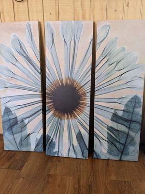 Flower painting for Sale in Phoenix, AZ