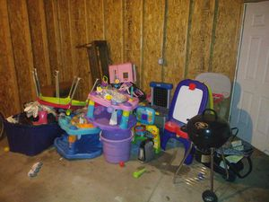 Toddler toys for Sale in Cleveland, OH