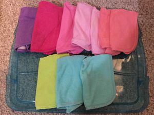 Baby Bibs & Burp Cloth Lot for Sale in Virginia Beach, VA