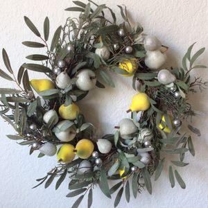 Christmas decorations wreath for Sale in Miramar, FL