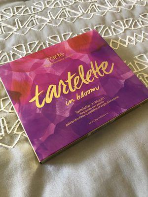Tartelette eyeshadow palette for Sale in Riverside, CA