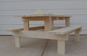 Picnic table for Sale in Phoenix, AZ