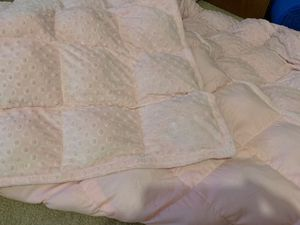 Weighted blanket! for Sale in Sumner, WA