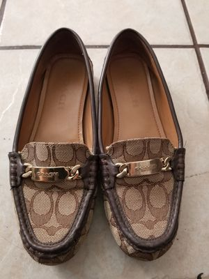 $20 coach size 6 💃baratos for Sale in Los Angeles, CA