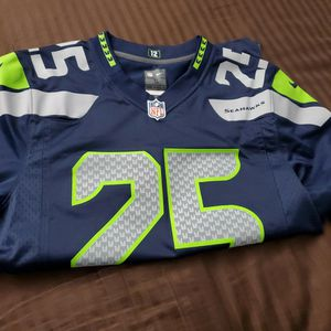 Seahawks Richard Sherman Jersey for Sale in Lynnwood, WA