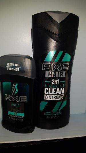 Axe Men for Sale in Fullerton, CA