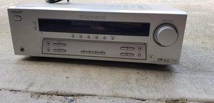 Sony STR-K650P - AV receiver - 5.1 channel 80 Watt - 8 Ohm - @ 1 kHz - THD 0.7% - 5 channels (surround) for Sale in Acworth, GA