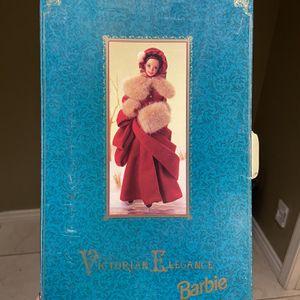 Victorian Elegance Barbie for Sale in Ramona, CA