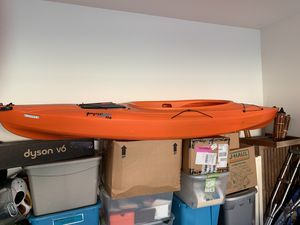 1 Person Lifetime Payette Kayak 116 for Sale in Tolleson, AZ