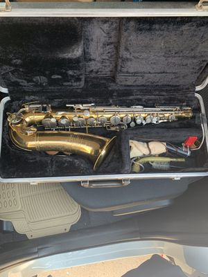 Bundy Alto Student Saxophone for Sale in Hyattsville, MD