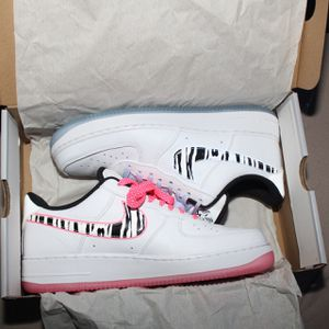 Air Force 1 White Tiger for Sale in Kensington, MD