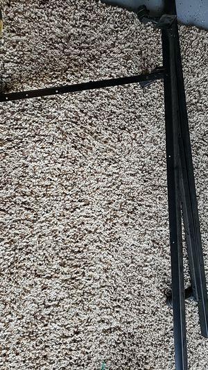 Twin or full bed rail for Sale in Oakley, CA