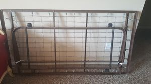 Twin Pop-Up Trundle Bed for Sale in Perry, GA