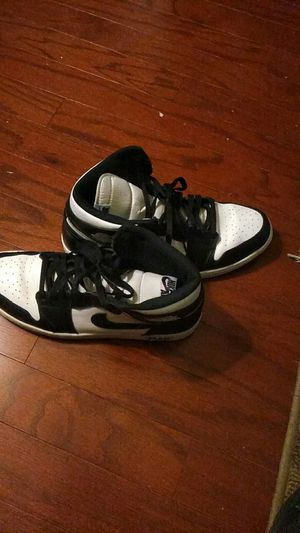 Jordan 1 black and white 60 for Sale in Washington, DC