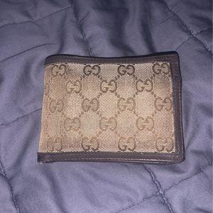 Gucci Wallet for Sale in Oceanside, CA