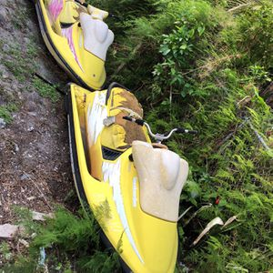 Jet Ski For Parts for Sale in Fort Lauderdale, FL
