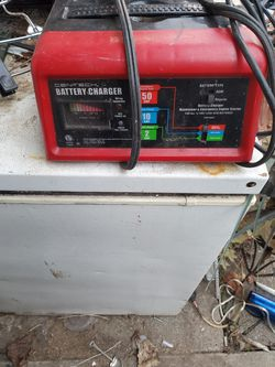 Battery Charger for Sale in Spokane, WA