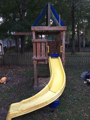 Kids play set for Sale in Norfolk, VA
