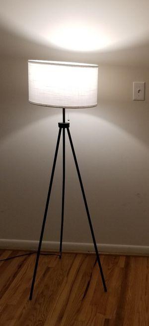 Tri-pod lamp for Sale in Washington, DC