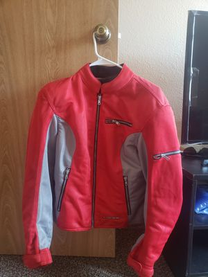 First gear motorcycle jacket for Sale in Puyallup, WA