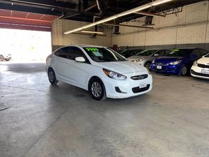 2013 Hyundai Accent for Sale in Garden Grove, CA
