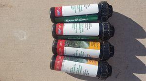 Rain bird sprinklers for Sale in North Las Vegas, NV