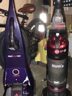 PACKAGE DEAL - FLOOR CLEANING SYSTEM for Sale in Chino,  CA