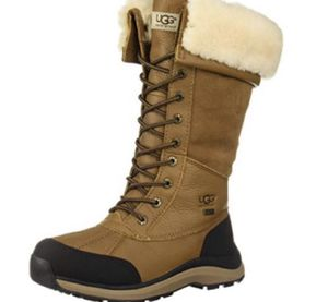 09ab8c7cf81 UGG Adirondack III Snow Boots - Tall for Sale
